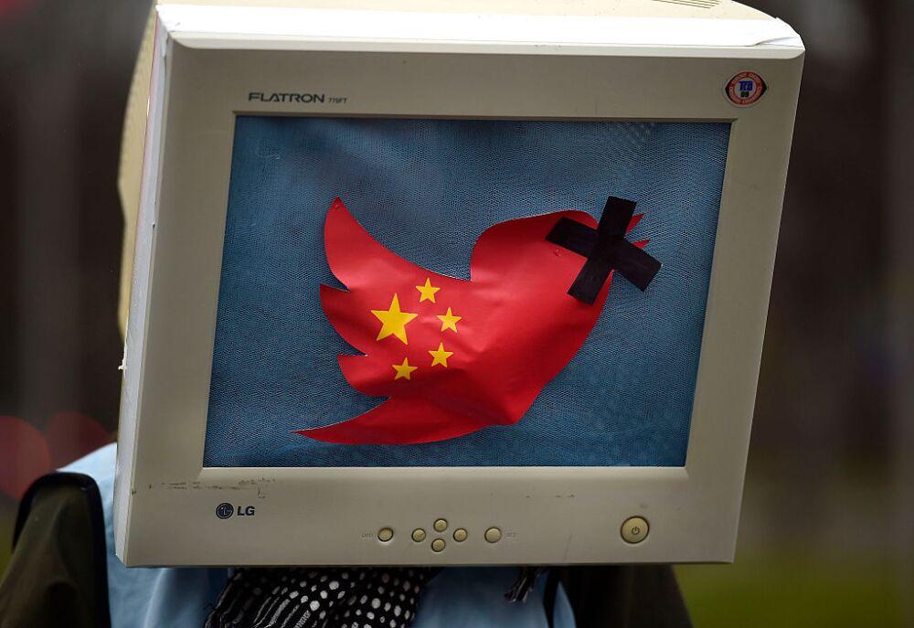 censura en redes sociales
