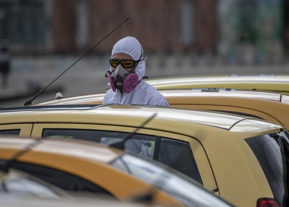 372524_Bogotá. Foto: AFP